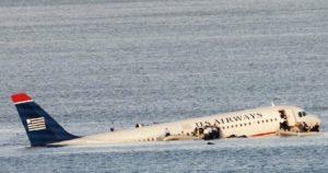 """""""Pár másodperccel a halálom előtt, a zuhanó repülőn, nem féltem. Csak szomorú lettem."""""""