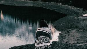 Ahhoz, hogy rátaláljak önmagamra, először el kell vesztenem önmagamat