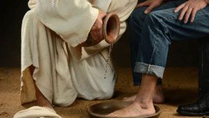 """Pál Feri: """"Jézus hallatlanul nagyra tud értékelni egy vacsorát velünk"""""""