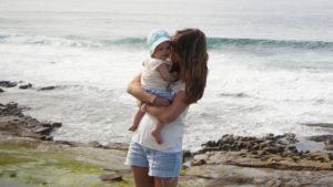 Az anya felé vezető úton kialakul bennem: élni jó, az életem érték