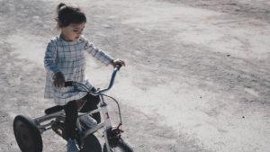A legtöbb szülő maga is attól a zavartól szenved, amelyet a gyermekén lát